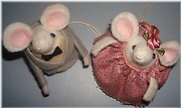 Mouseycouple