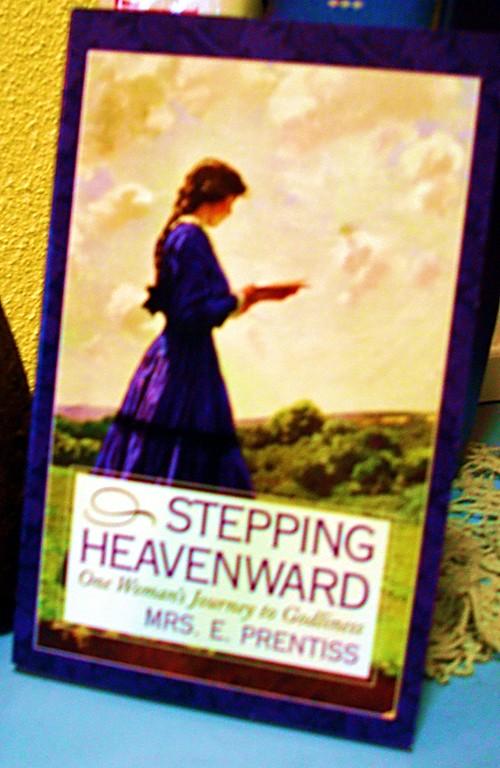 Heavenwardbook