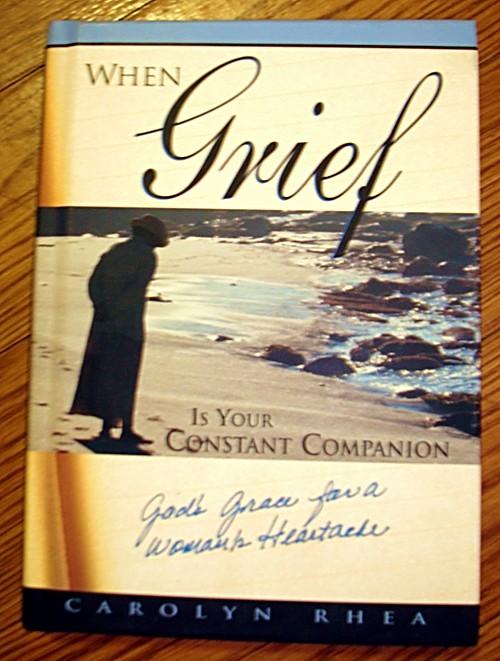 Griefbook