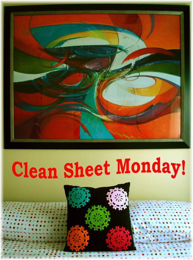 Mondaysheets