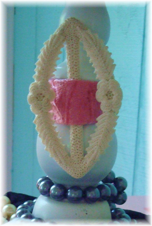 Dressformbuckle