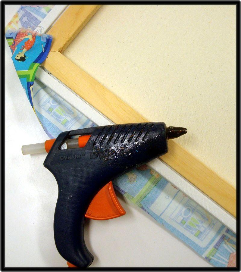 Deskprojectglue