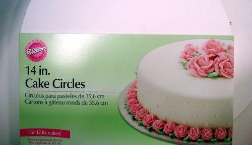Cakecircle