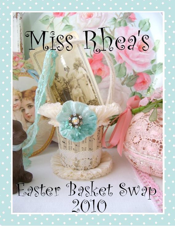 Easter Swap 2010